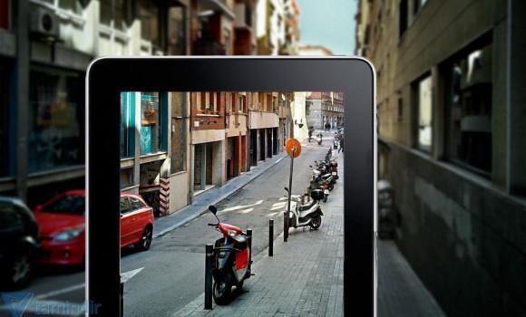 HDR Camera Ekran Görüntüleri - 5