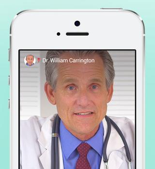 HealthTap Ekran Görüntüleri - 5