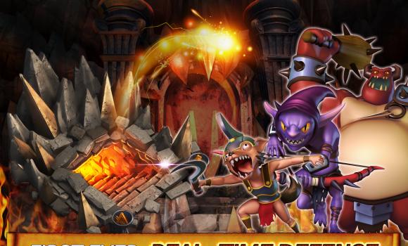Hero Sky: Epic Guild Wars Ekran Görüntüleri - 5