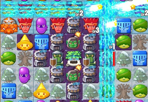 Heroes Blast Ekran Görüntüleri - 3