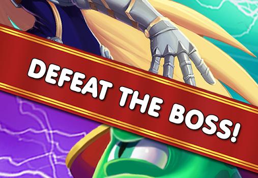 Heroes Blast Ekran Görüntüleri - 1