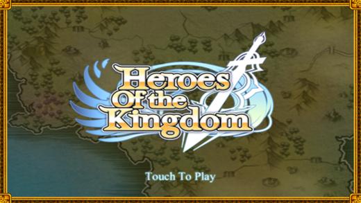 Heroes Of The Kingdom Ekran Görüntüleri - 5
