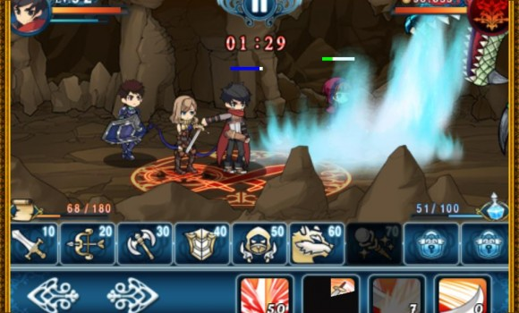Heroes Of The Kingdom Ekran Görüntüleri - 3
