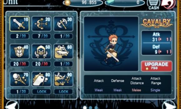 Heroes Of The Kingdom Ekran Görüntüleri - 2