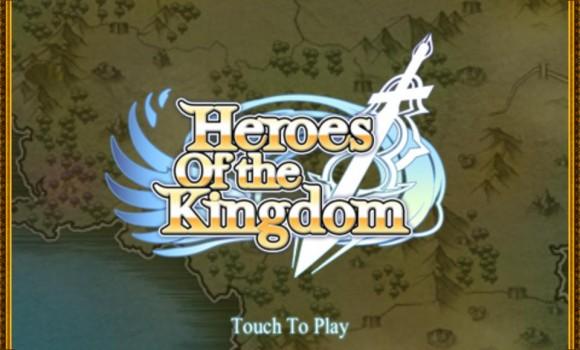 Heroes Of The Kingdom Ekran Görüntüleri - 1