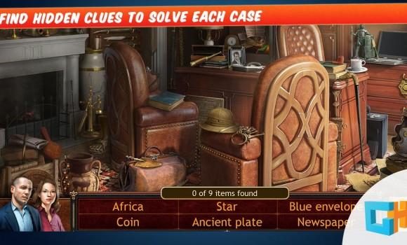 Hidden Artifacts Ekran Görüntüleri - 4