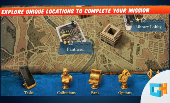 Hidden Artifacts Ekran Görüntüleri - 5