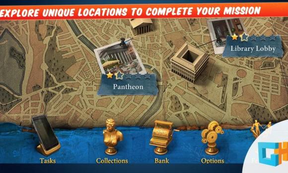Hidden Artifacts Ekran Görüntüleri - 3