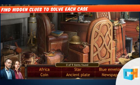 Hidden Artifacts Ekran Görüntüleri - 2