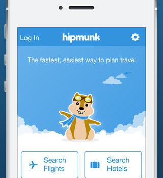 Hipmunk Hotels & Flights Ekran Görüntüleri - 5