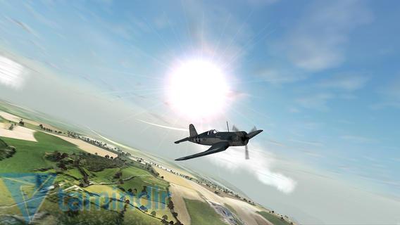 Historical Landings Ekran Görüntüleri - 5