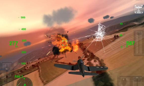 Historical Landings Ekran Görüntüleri - 4