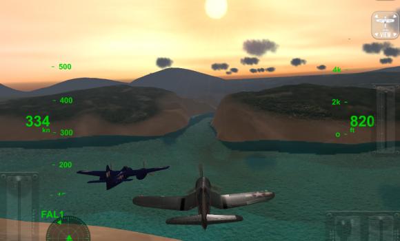 Historical Landings Ekran Görüntüleri - 3