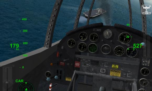 Historical Landings Ekran Görüntüleri - 2