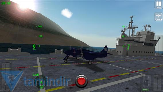 Historical Landings Ekran Görüntüleri - 1