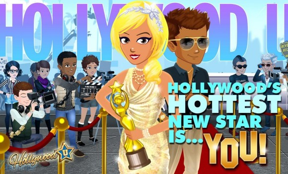 Hollywood U: Rising Stars Ekran Görüntüleri - 5