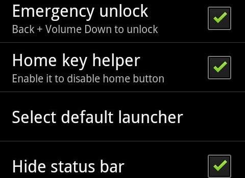 Holo Locker Ekran Görüntüleri - 2