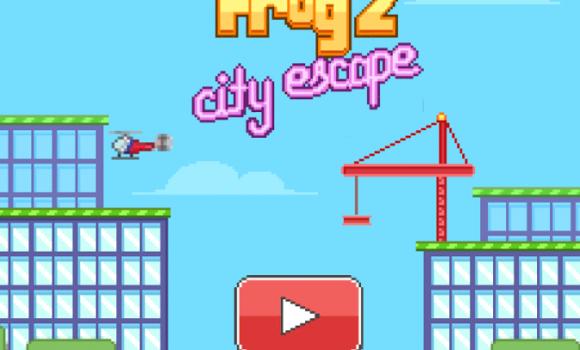 Hoppy Frog 2 Ekran Görüntüleri - 4