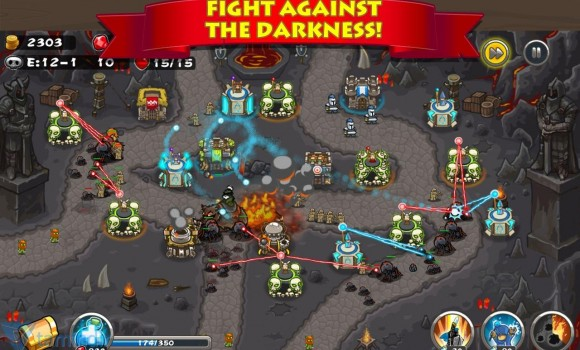 Horde Defense Ekran Görüntüleri - 4
