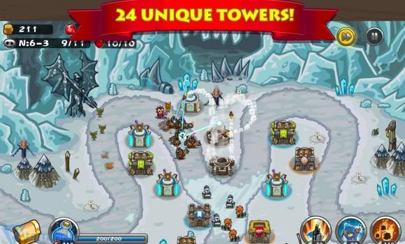 Horde Defense Ekran Görüntüleri - 3