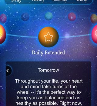 Horoscopes Ekran Görüntüleri - 4