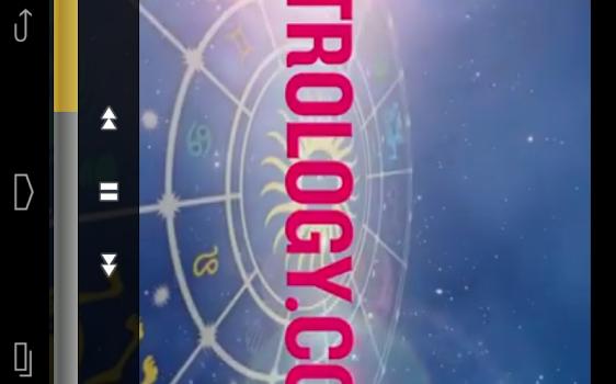 Horoscopes Ekran Görüntüleri - 1