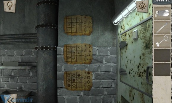 Horror Escape Ekran Görüntüleri - 3