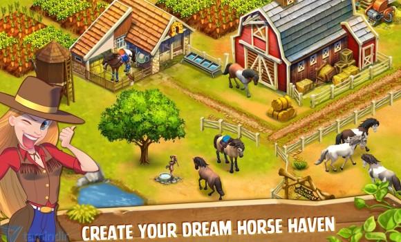 Horse Haven Ekran Görüntüleri - 5