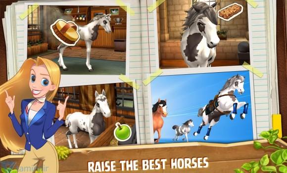 Horse Haven Ekran Görüntüleri - 4
