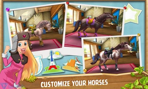 Horse Haven Ekran Görüntüleri - 2