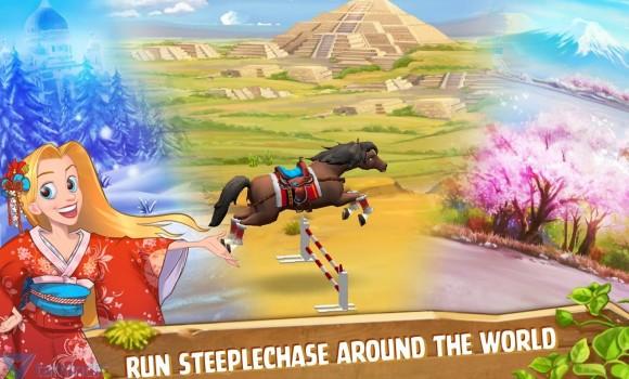 Horse Haven Ekran Görüntüleri - 1