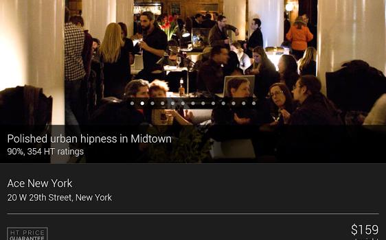 Hotel Tonight Ekran Görüntüleri - 2