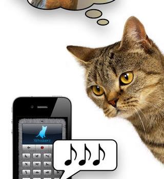 Human-to-Cat Translator Ekran Görüntüleri - 2