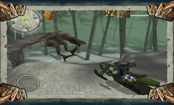 Ice Age Hunter Ekran Görüntüleri - 3
