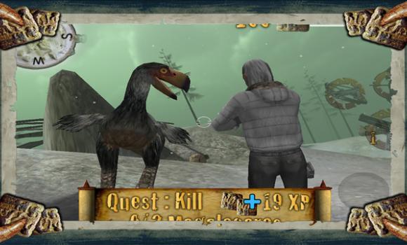 Ice Age Hunter Ekran Görüntüleri - 2
