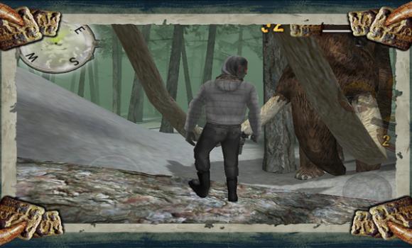 Ice Age Hunter Ekran Görüntüleri - 1