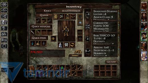 Icewind Dale: Enhanced Edition Ekran Görüntüleri - 5