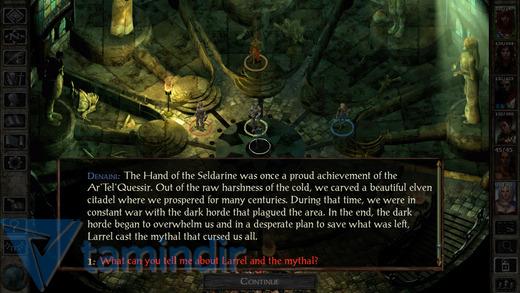 Icewind Dale: Enhanced Edition Ekran Görüntüleri - 2