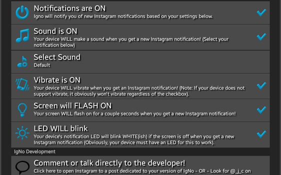 IgNo Ekran Görüntüleri - 5