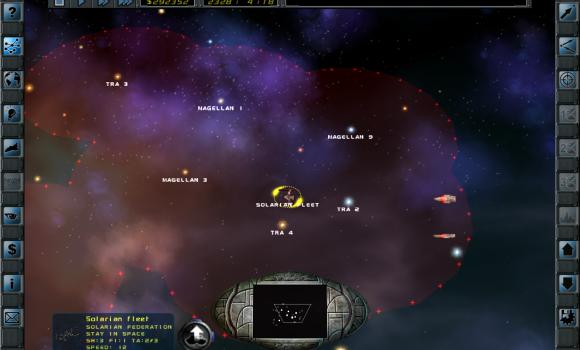 Imperium Galactica 2 Ekran Görüntüleri - 3