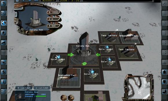 Imperium Galactica 2 Ekran Görüntüleri - 1