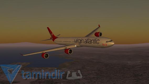 Infinite Flight Ekran Görüntüleri - 4