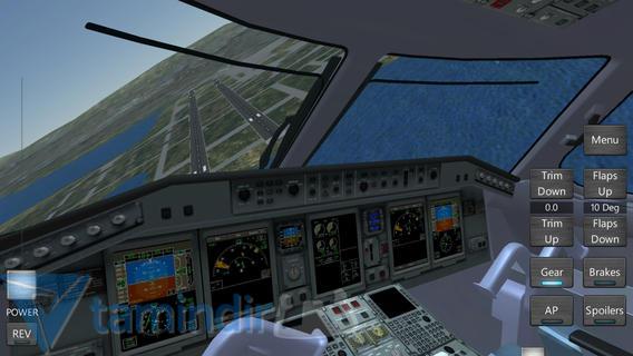 Infinite Flight Ekran Görüntüleri - 3