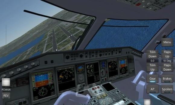Infinite Flight Ekran Görüntüleri - 2