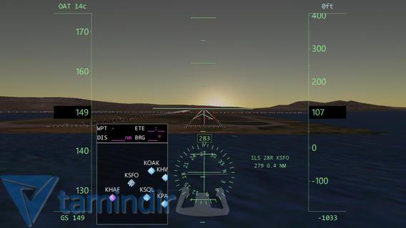 Infinite Flight Ekran Görüntüleri - 1