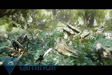 Infinity Diablo Ekran Görüntüleri - 1