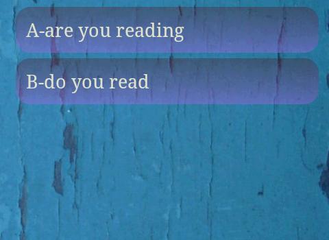 İngilizce Gramer Kitabım Ekran Görüntüleri - 2