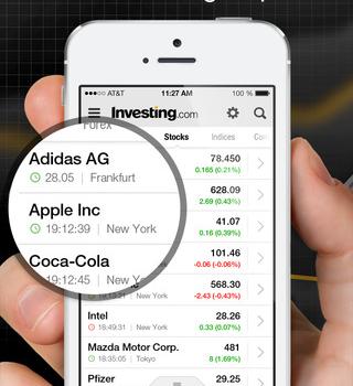 Investing.com Ekran Görüntüleri - 4