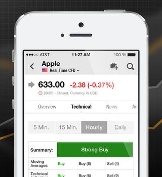 Investing.com Ekran Görüntüleri - 2