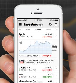 Investing.com Ekran Görüntüleri - 5